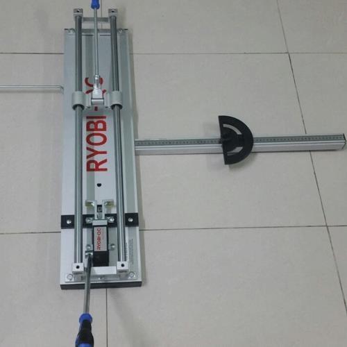 Bàn cắt gạch Ryobi QC 800 cắt gạch 80cm