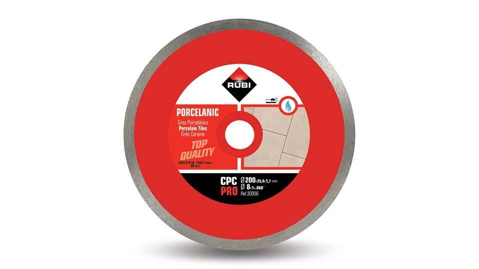 Lưỡi cắt gạch Rubi CPC-200 Pro