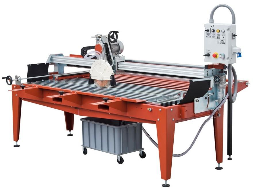 Máy cắt đá Raimondi - CM180 Automatic