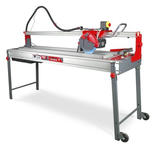 Máy cắt đá Rubi DS-250-N 1000