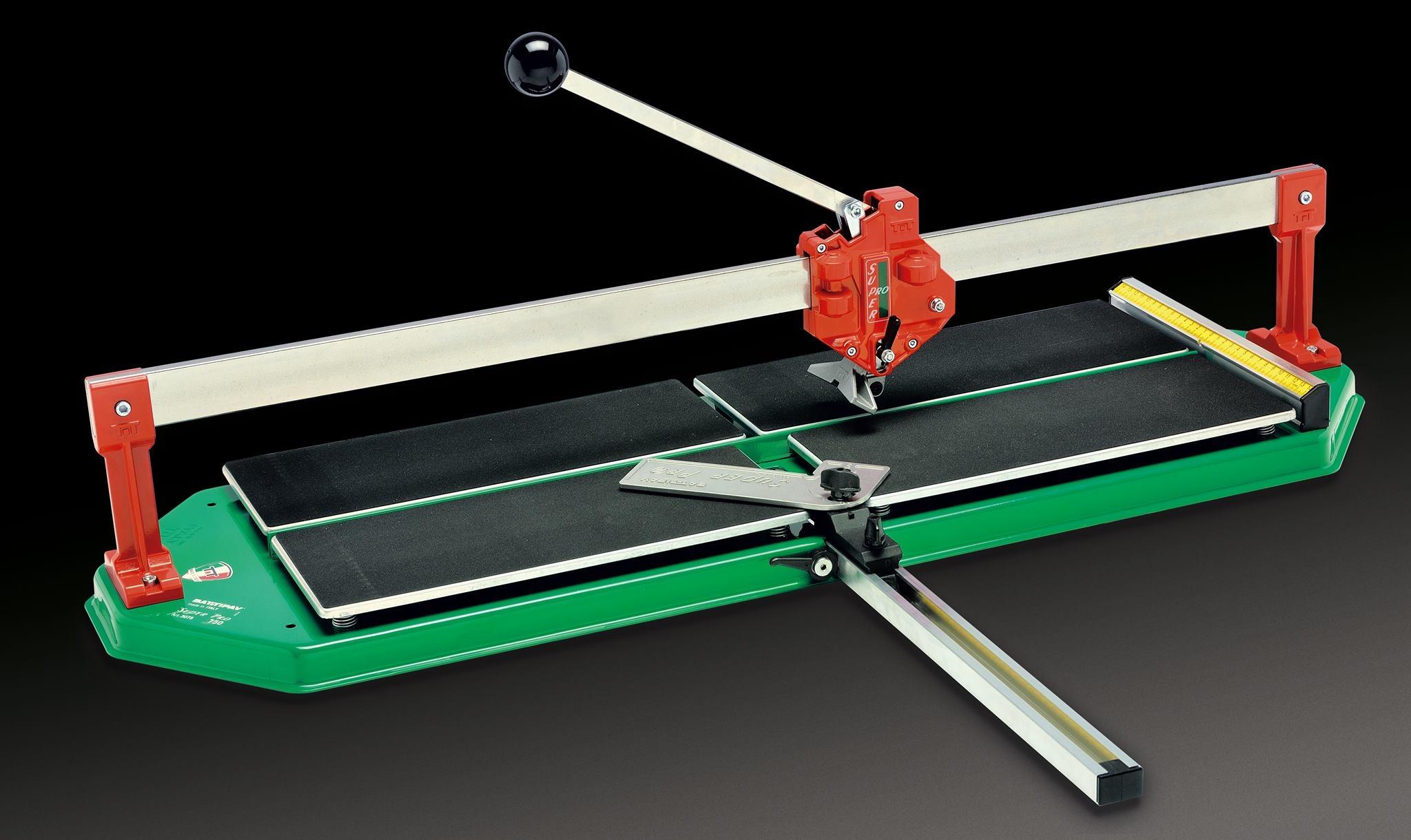 Máy cắt gạch Battipav - Super Pro 900 - Italy