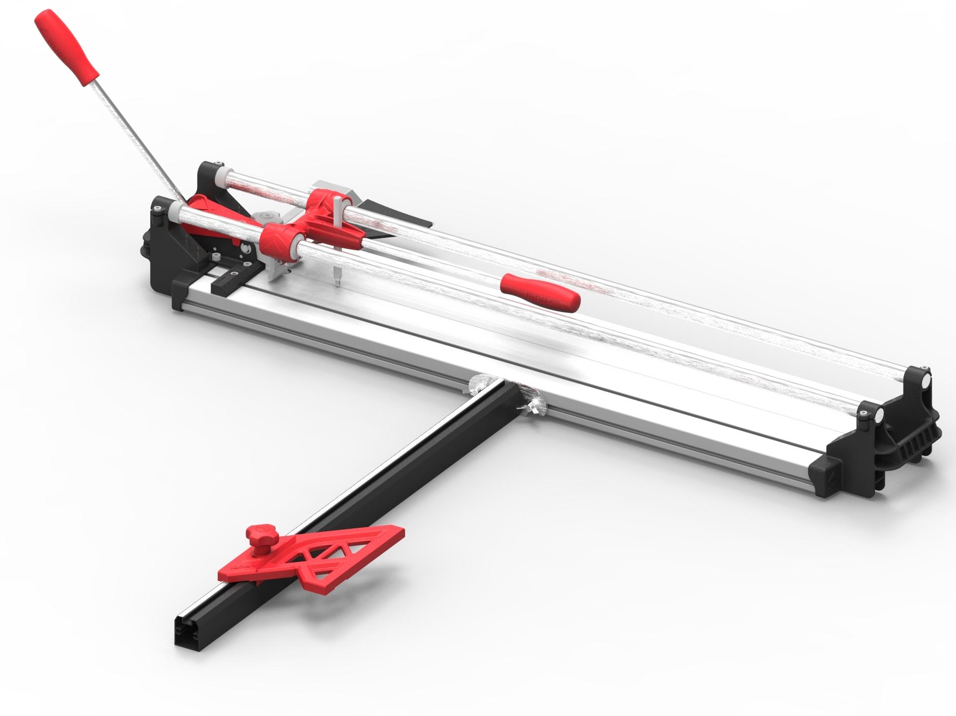 Máy cắt gạch Rubi K-180 (máy cũ còn mới 90%)