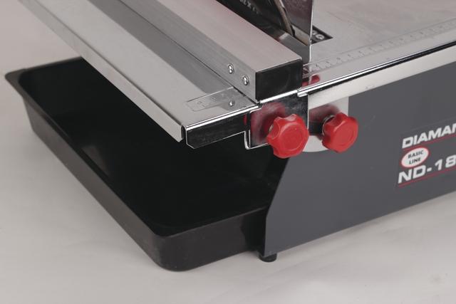 Máy cắt gạch Rubi - ND-180