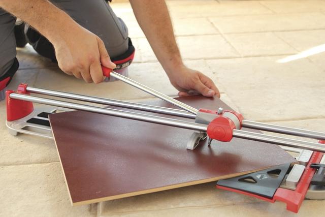 Máy cắt gạch Rubi - Star 60 N PLus