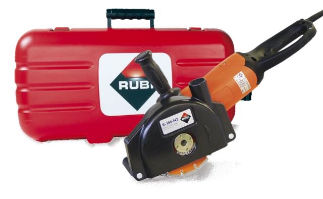Máy cắt rãnh tường Rubi - R-180-N2 (2200w)