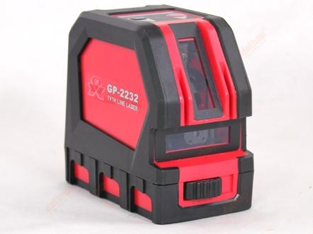 Máy Laser tia vạch chuẩn GP - 2232 GPI Taiwan