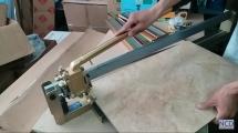 Bàn cắt gạch HPTs 800 - cắt gạch 80cm