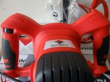 Cho thuê máy khuấy trộn cầm tay Rubimix-7 công suất 1200w