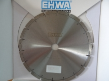 Lưỡi cắt đá Granite Ehwa 250 Standard - Korea
