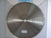 Lưỡi cắt gạch chịu lửa, đá granit Ehwa 350 Premium - Korea