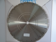 Lưỡi cắt gạch chịu lửa, đá granit Ehwa 400 Premium - Korea