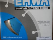 Lưỡi cắt gạch, đá Ehwa 200 Premium - Korea