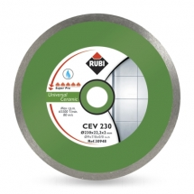 Lưỡi cắt gạch Rubi CEV300 Superpro