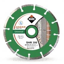 Lưỡi cắt bê tông Rubi SHR 350 Superpro