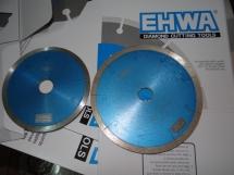 Lưỡi cắt gạch, đá Ehwa 115 Premium - Korea
