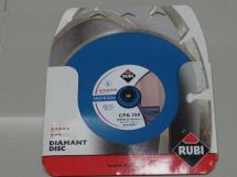 Lưỡi cắt đá granit Rubi CPA 350 Superpro
