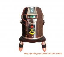 Máy cân bằng Laser GP-570LG  Taiwan (8 tia xanh)