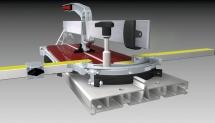 Máy cắt gạch Battipav - Profi 100 Alu - Italy