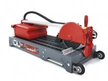 Máy cắt gạch Rubi DU-200 650 EVO (giá ưu đãi)