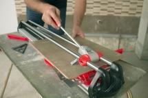 Máy cắt gạch Rubi - Fast 85 (thanh lý hàng tồn kho)