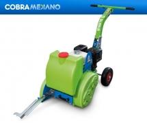 Máy cắt sàn Sima - Cobra 40 Mekano