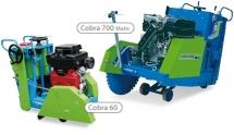 Máy cắt sàn bê tông Sima - Cobra 60