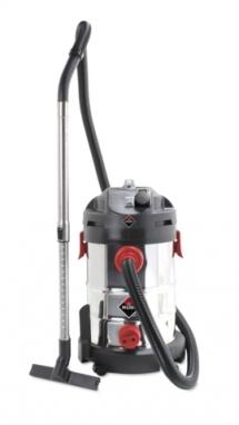 Máy hút bụi nước công nghiệp Rubi - AS-30 Pro
